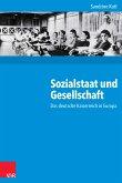 Sozialstaat und Gesellschaft (eBook, PDF)