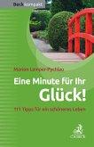 Eine Minute für Ihr Glück! (eBook, ePUB)