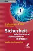 Sicherheit beim Surfen und Kommunizieren im Internet (eBook, ePUB)