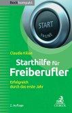 Starthilfe für Freiberufler (eBook, ePUB)