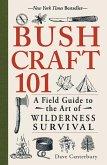 Bushcraft 101 (eBook, ePUB)
