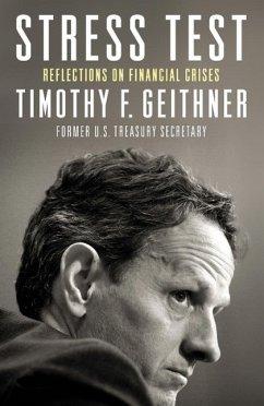 Stress Test - Geithner, Timothy
