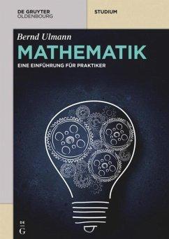 Mathematik - Ulmann, Bernd