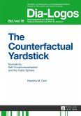 The Counterfactual Yardstick