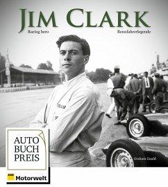 Jim Clark - Gauld, Graham