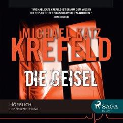 Die Geisel (MP3-Download) - Krefeld, Michael Katz