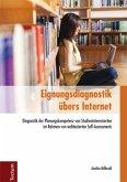 Eignungsdiagnostik übers Internet