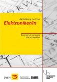 Ausbildung zum /zur Elektroniker /in