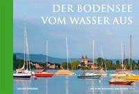 Der Bodensee vom Wasser aus