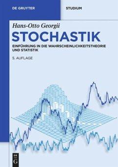 Stochastik - Georgii, Hans-Otto