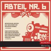 Abteil Nr. 6 (ungekürzt) (MP3-Download)