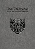 Phex-Vademecum