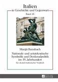 Nationale und aristokratische Symbolik und Denkmalpolitik im 19. Jahrhundert