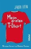 Mein erstes T-Shirt (eBook, ePUB)