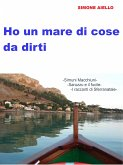 Ho un mare di cose da dirti (eBook, ePUB)