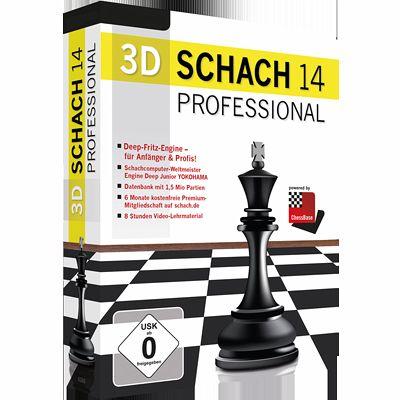 3d schach download kostenlos