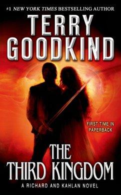 The Third Kingdom (eBook, ePUB) - Goodkind, Terry