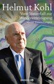 Vom Mauerfall zur Wiedervereinigung (eBook, ePUB)