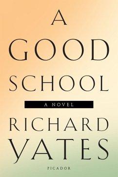 A Good School (eBook, ePUB)