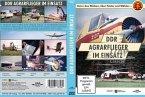 DDR Agrarflieger im Einsatz, 1 DVD
