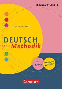 Deutsch-Methodik - Borrmann, Andreas; Gross, Renate; Necker-Zeiher, Marianne; Schönleber, Matthias; Steets, Angelika; Tangermann, Fritz