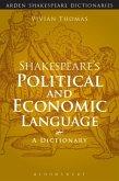 Shakespeare's Political and Economic Language