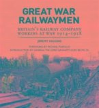 Great War Railwaymen