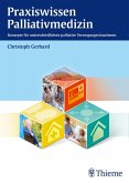 Praxiswissen Palliativmedizin (eBook, ePUB)
