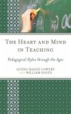 The Heart and Mind in Teaching (eBook, ePUB)