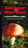 Schöner Morden in Ostwestfalen-Lippe (Mängelexemplar)