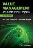 Value Management of Construction Projects (eBook, PDF)