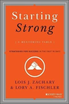 Starting Strong (eBook, PDF) - Fischler, Lory A.; Zachary, Lois J.