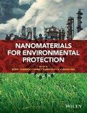 Nanomaterials for Environmental Protection (eBook, PDF)