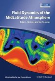 Fluid Dynamics of the Mid-Latitude Atmosphere (eBook, PDF)