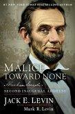 Malice Toward None (eBook, ePUB)
