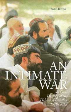 An Intimate War (eBook, PDF) - Martin, Mike