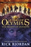 The Blood of Olympus (Heroes of Olympus Book 5) (eBook, ePUB)