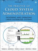 Practice of Cloud System Administration, The (eBook, ePUB)