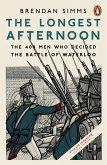 The Longest Afternoon (eBook, ePUB)