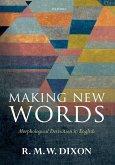 Making New Words (eBook, PDF)