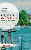 Ein Jahr in der Schweiz (eBook, ePUB)