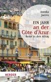 Ein Jahr an der Côte d'Azur (eBook, ePUB)