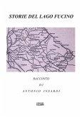 Storie Del Lago Fucino (eBook, ePUB)