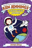 Outer Space (eBook, ePUB)