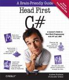 Head First C# (eBook, ePUB)