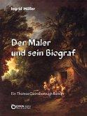 Der Maler und sein Biograf (eBook, ePUB)