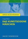 Das kunstseidene Mädchen von Irmgard Keun. (eBook, ePUB)