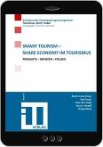 Smart Tourism – Share Economy im Tourismus (eBook, PDF)