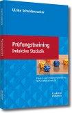 Prüfungstraining Induktive Statistik (eBook, PDF)