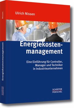 Energiekostenmanagement (eBook, PDF) - Nissen, Ulrich